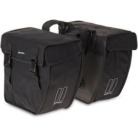 Basil Kavan Rounded - Sac porte-bagages - XL noir